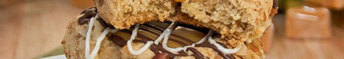 Cookies Jabłko Siedleckie